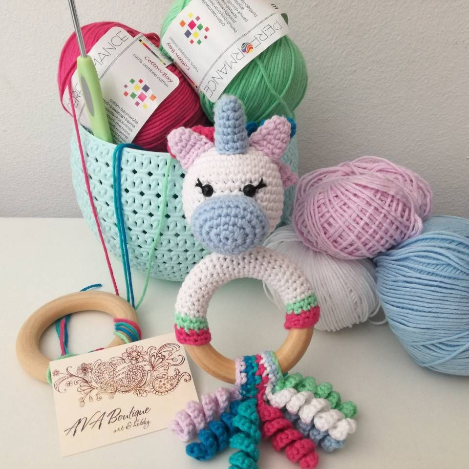 Substitute Yarns In Amigurumi - How To | Craft Passion | 960x960
