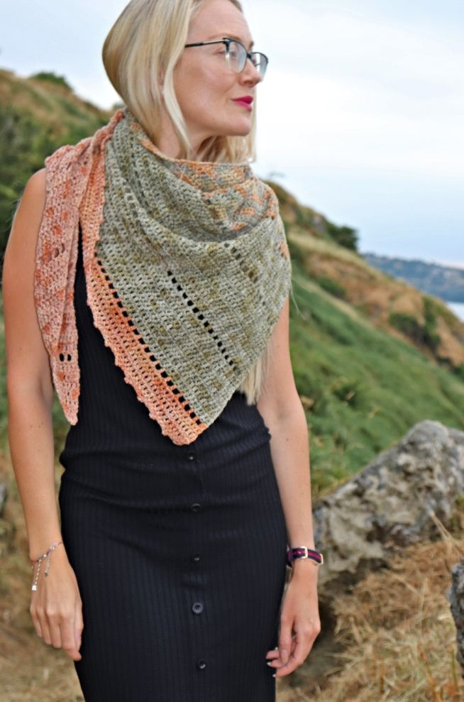 space shawl 7