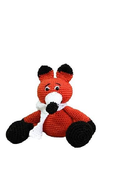 Foxpattern