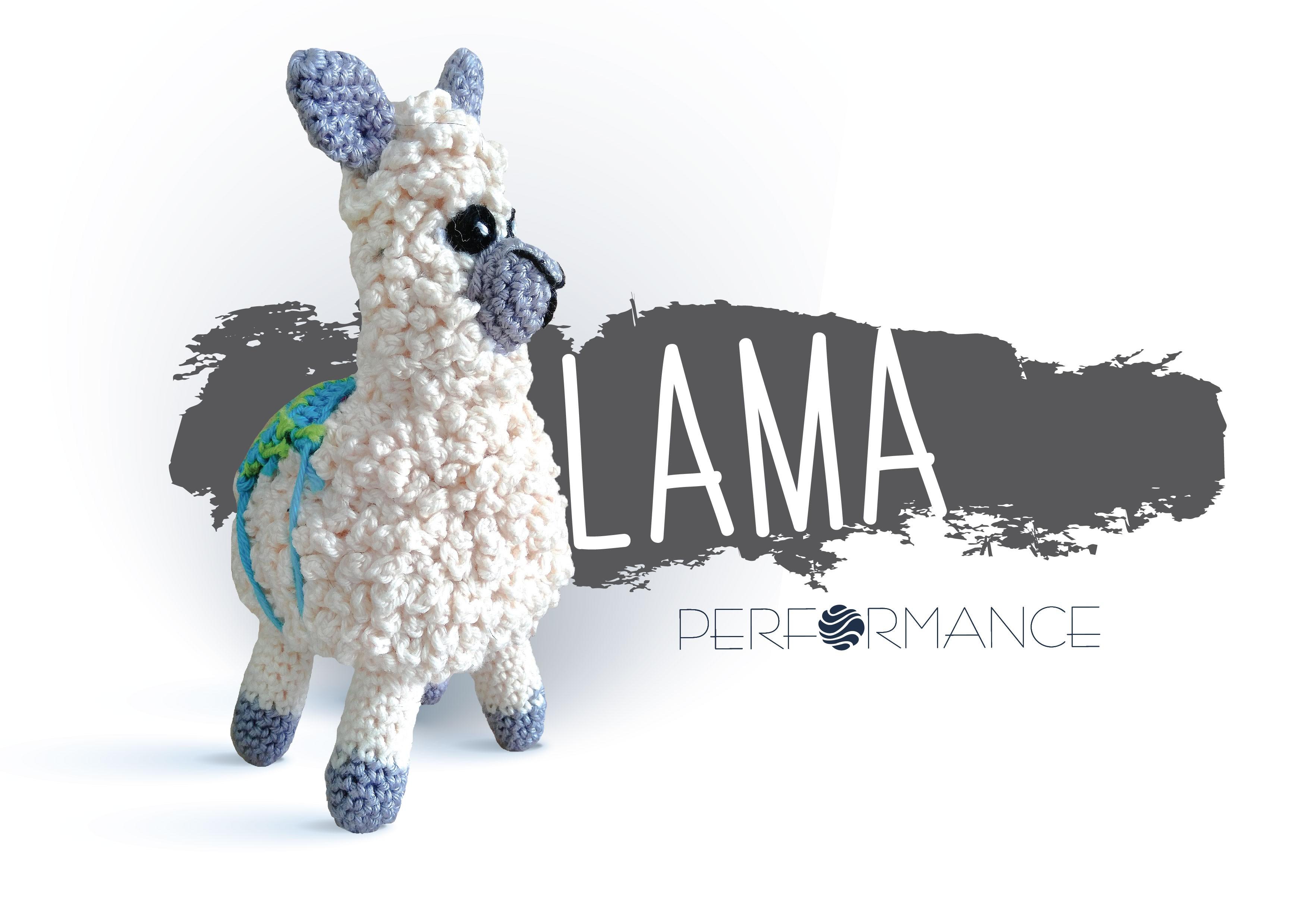 Adorable Crochet Llamas   2480x3508
