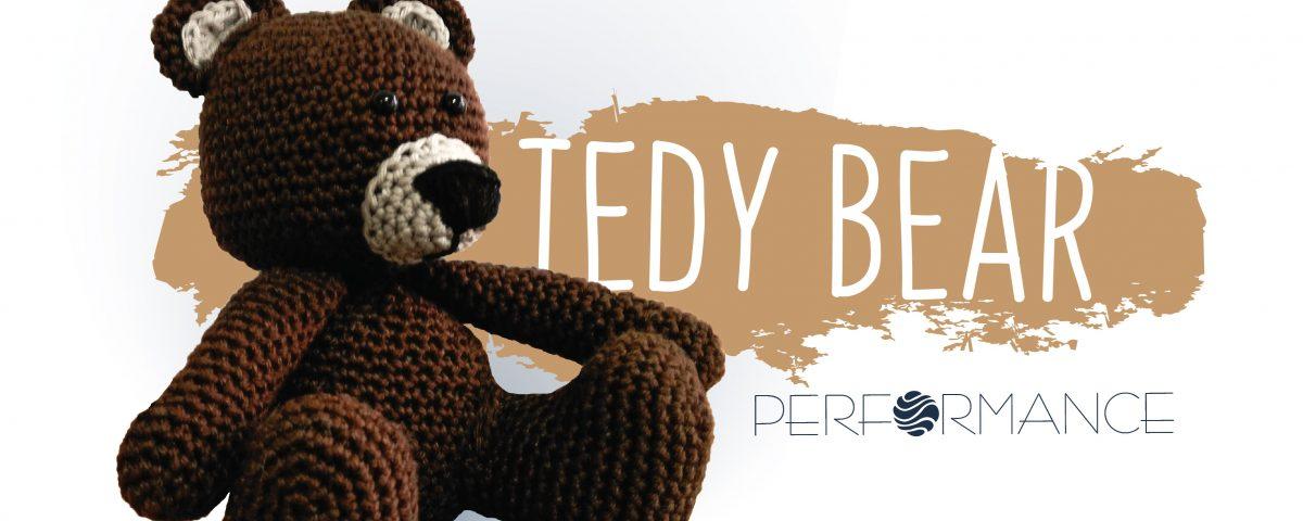 Black & Brown (Grizzly) Bear crochet patterns | PlanetJune by June ... | 480x1200